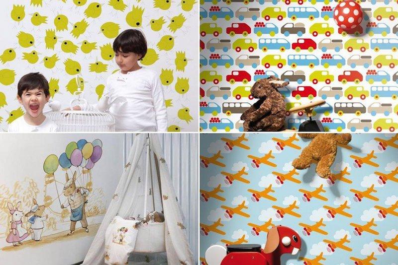 papel-de-parede-para-quartos-infantis